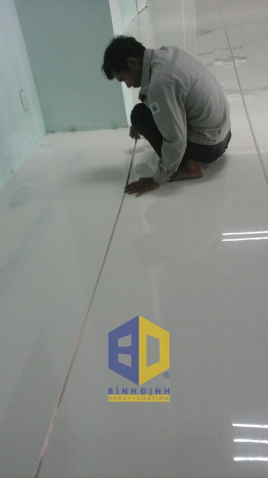 Tìm kiếm dịch vụ sơn nền tốt